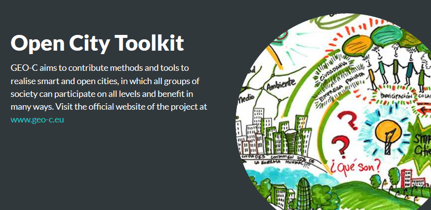 open-city-toolkit